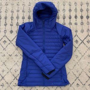 adidas Terrex Climawarm Jacket